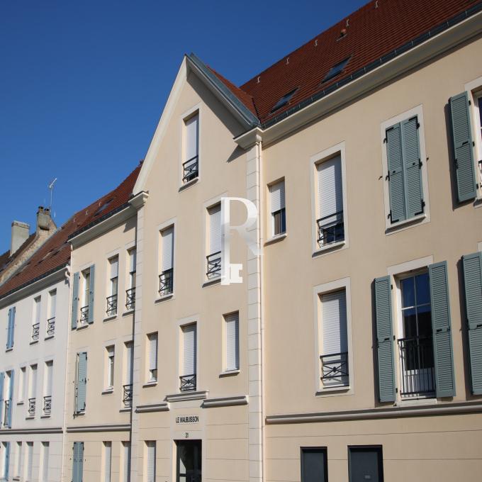 Offres de vente Studio Saint-Ouen-l'Aumône (95310)