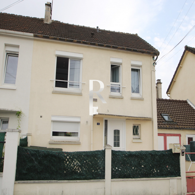 Offres de vente Maison Pontoise (95300)