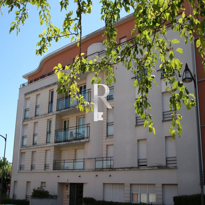 Offres de vente Appartement Saint-Ouen-l'Aumône (95310)